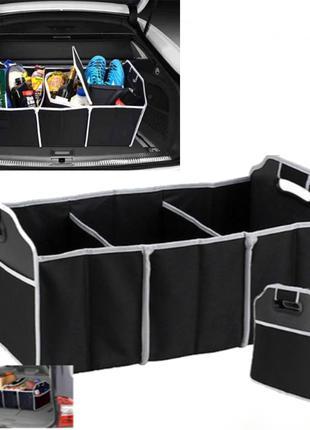 Органайзер для авто на спинку сидения ESTCAR Back Seat Organizer