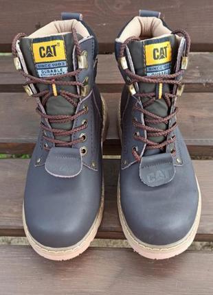 Ботинки CAT Caterpillar