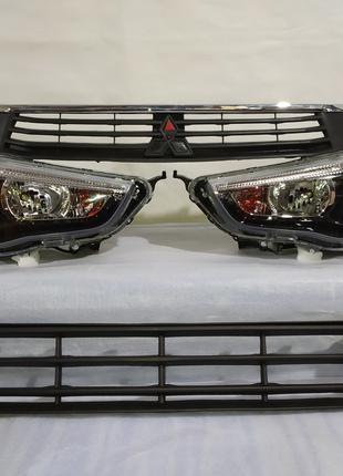 Mitsubishi ASX(Outlander Sport) Фара галоген