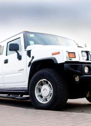 024 Лимузин Hummer H2 classic прокат