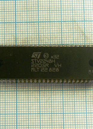 микросхемы STV2248H (STV2248)