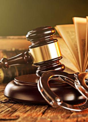Предоставление юридических услуг и консультаций