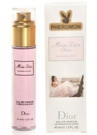 Парфюмерная вода с феромонами Dior Miss Cherie Blooming  45 мл