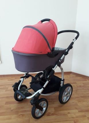 Детская коляска 2 в 1 X-Lander XA Africa Limited