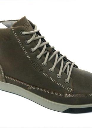 Keen glenhaven высокие кроссовки оригинал сша ботинки сникерсы