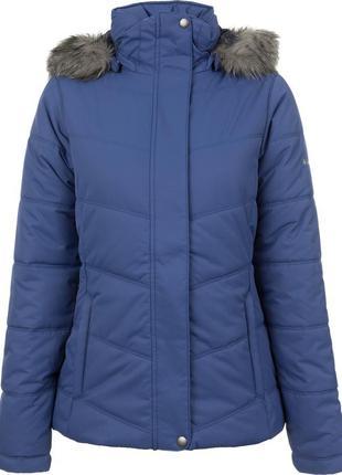 Зимняя куртка columbia р. l на м. оригинал