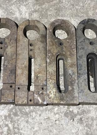 Усп-12 комплект из 2х блоков опорно-поворотных 7050-2202