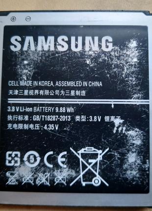Аккумуляторная батарея для телефона Samsung Grand2 G -7102