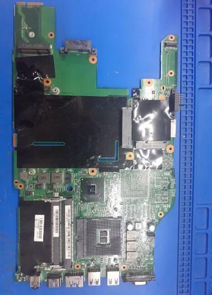 Материнская плата Lenovo E520