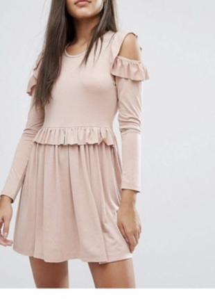 Платье Missguided новое
