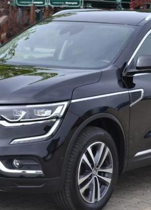 Разборка Renault Koleos II Megane IV Scenic IV Kadjar Запчасти...