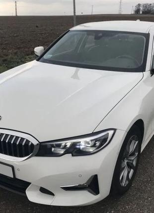 Разборка BMW БМВ 3 5 Series G20 G21 G31 G30 2017-, запчасти б/у