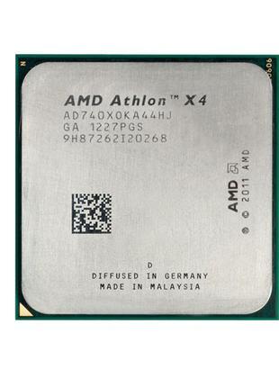 Процессор FM2 Athlon X4 740 4x3,2 GHz 65 W