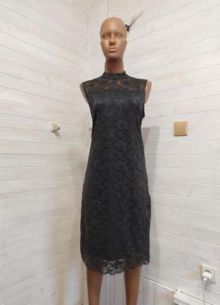 Красивое коктейльное платье educe