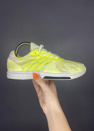 Adidas кроссовки оригинал 40 размер stella sport