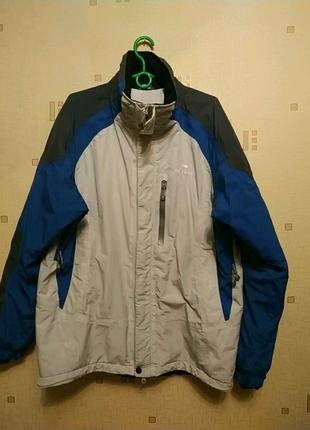 Куртка лыжная, мужская.