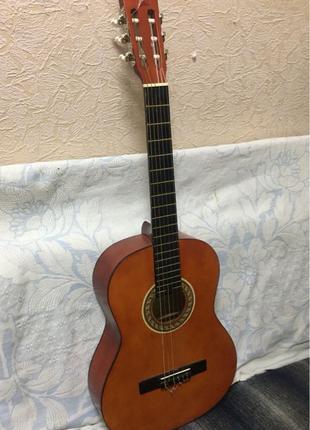 Акустическая гитара Stagg