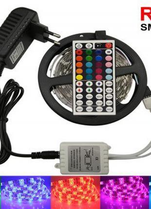 LED 5050 RGB Многоцветная светодиодная лента