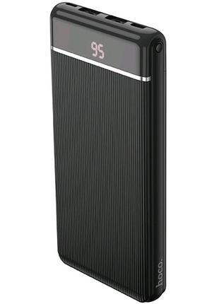 Портативное зарядное устройство Hoco 10 000 mAh