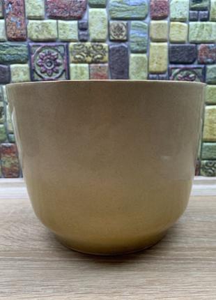 Горшок для цветов керамика