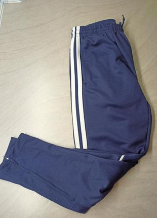 Штаны спортивные . подростковые штаны с тремя полосками