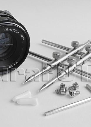 Ключ инструмент для ремонта разборки объектива, бинокля, оптики