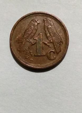 Продам монету Африки