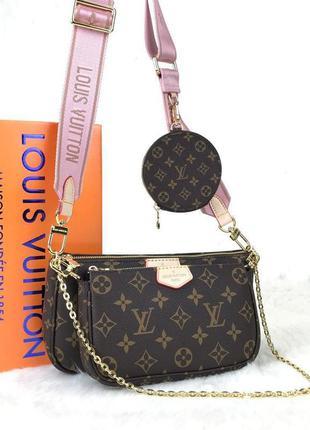 Сумочка 3в1, сумочка, сумка, с сертификатом, сумочка