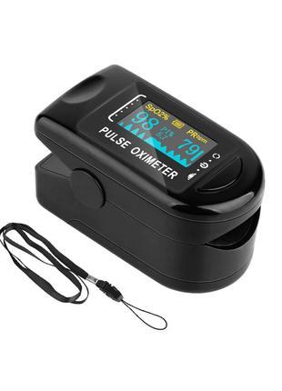 Пульсоксиметр (Pulse Oximeter)