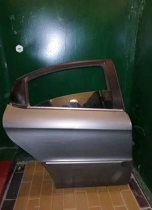 Дверь задняя правая Chery M11