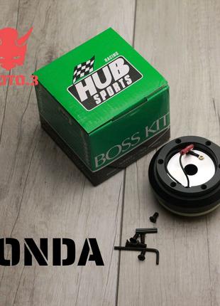 Переходник для руля Boss kit для honda civic, integra, prelude