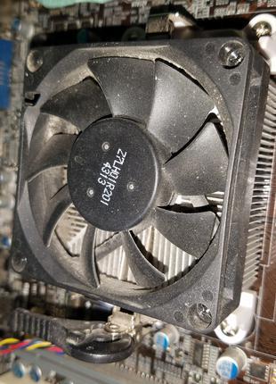 Процессор Athlon X2 340 с кулером AMD FM2