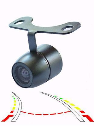 Универсальная камера заднего вида  для парковки