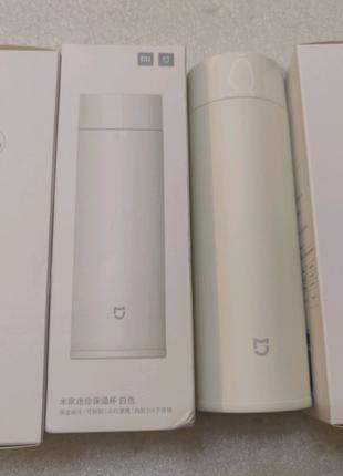 Стильный термос от Xiaomi Mijia 350ml