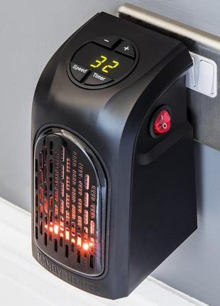 Обогреватель дуйчик тепловентилятор дуйка обiгрiвач Handy Heater