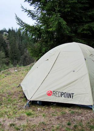 Нова палатка RedPoint Steady 2 ALU