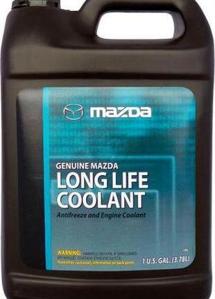 Mazda Long Life Coolant (зеленый) концентрат