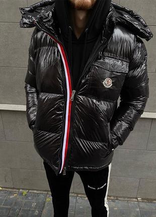Пуховик куртка зимняя бренд
