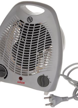 Тепловентилятор A-PLUS