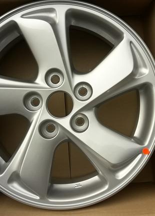 Диск колесный новый Hyundai Kia