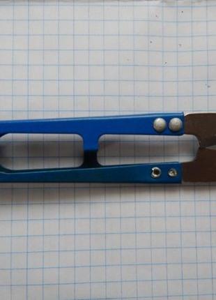 Ножницы для работы с рассадой