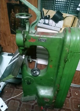 Проволока швейная машина БШП 4