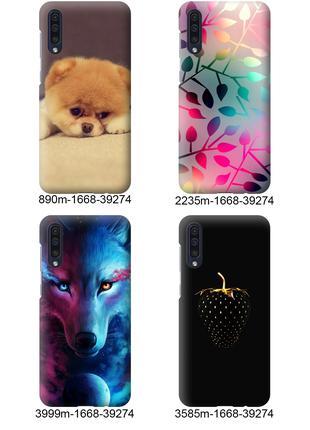 Чехол на Samsung Galaxy A50 51 10 30 70 9 8 7 6 5 3 2 1 0 S F J H