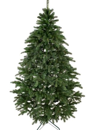 Искусственная литая елка Ковалевская 1,80