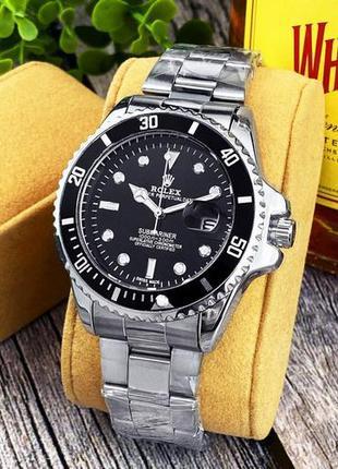 Мужские наручные часы Rolex Submariner Ролекс. Опт/Розница. КАЧЕС