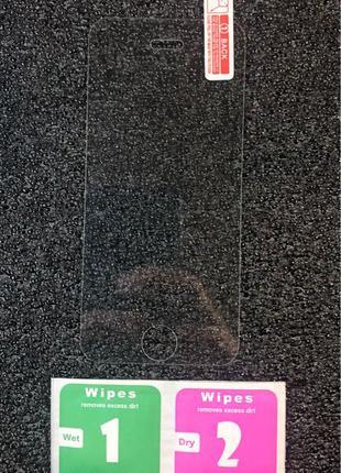 Защитное стекло iPhone SE / 5s / 5 / 5c