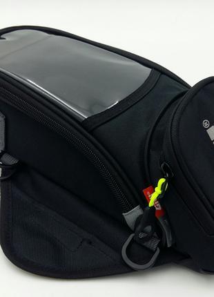 Мото сумка на бак Givi с чехлом для телефона