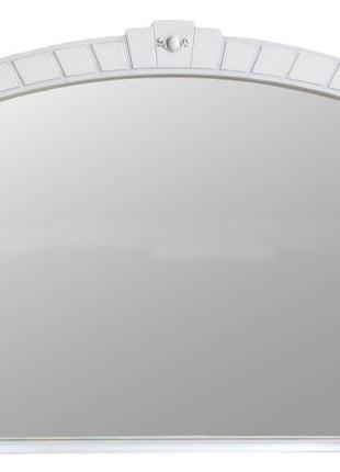 Зеркало для ванной комнаты: Александрия 100  ivory