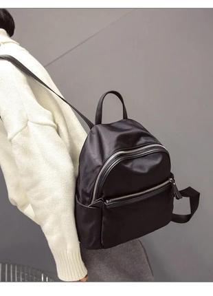 Качественный рюкзак, городской портфель, сумка