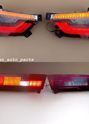 BMW I3 Europa фонарь стоп стопи фонарь в кришку фонарь в бампер